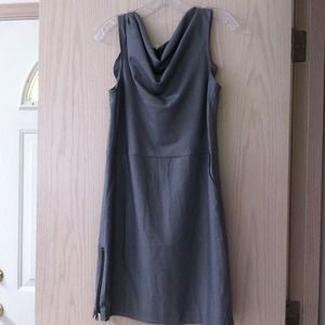 GAP Dresses & Skirts - Zippers and pockets. This NWT dress is the best.