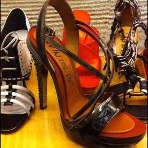 Lanvin Shoes - 💔heart breaker