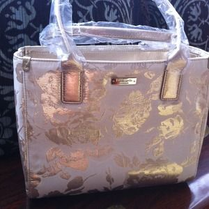 RSRV for fashionista1313 💗NWT Kate Spade handbag