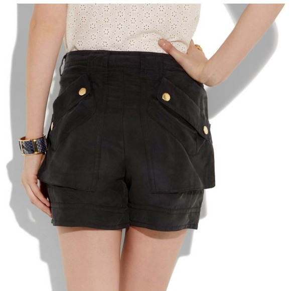Marc Jacobs Other - Marc Jacobs patton silk shorts! 2