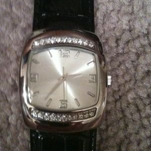 Wilson's Leather Jewelry - Watch/Leather Band