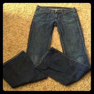 Citizens of Humanity Denim - Barely worn CITIZENS!!