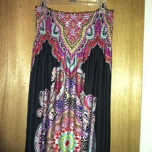 Dresses & Skirts - reducedBrand new maxi dress