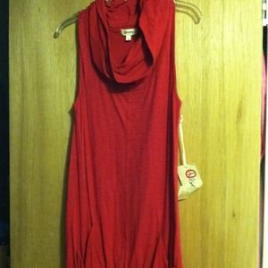 ReducedBrand new red dress
