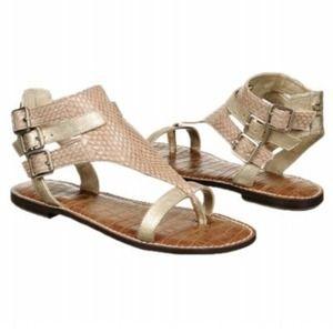 Sam edelman Grenna sandals