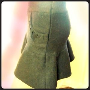 $REDUCED!!$ NWT! * GUCCI * A WOW Couture Skirt