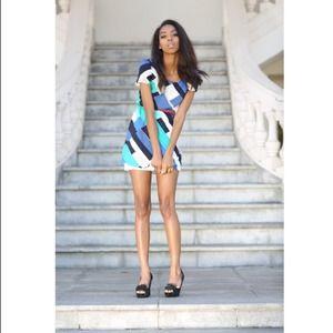 Dresses & Skirts - Gabriella