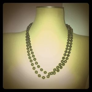 Jewelry - Black Pearl necklace