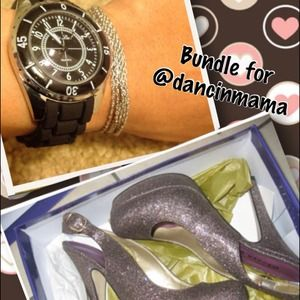 Madden Girl Shoes - Bundle for @dancinmama