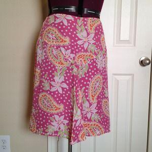 Super Sassy Skirt w Front & Back Ruffle