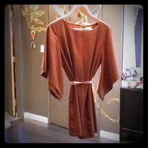 Tops - Caramel Top/Dress
