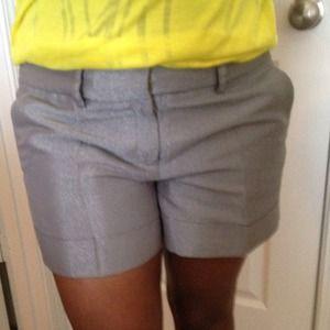 New York and company shorts!!!