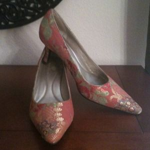 Cole Haan Shoes - Reduced! Cole Haan Pumps