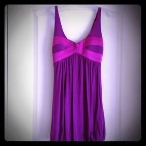 bebe Dresses & Skirts - Bundle Reserved for @sheelagoh Bebe purple dress.