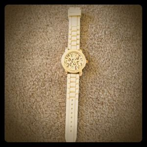 Geneva Jewelry - Final Reduction!!!Women's leopard watch