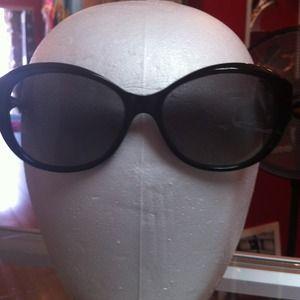 Coach Sunglasses (never worn)