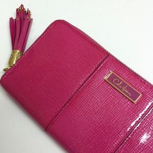 Cole Haan Clutches & Wallets - 💘Brand New💗Lady In Pink WaLLet