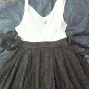 Dresses & Skirts - a size.12  or Lg it is 36 inches long