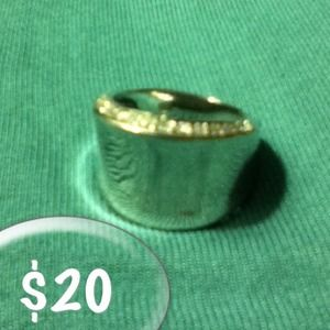 Jewelry - Sterling silver 925 Ring