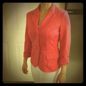 Pink Blazer - NWT!