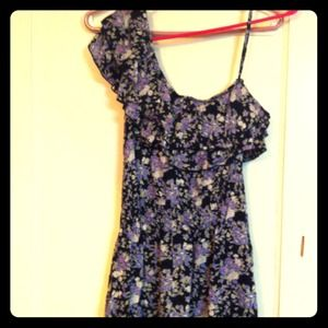 Tops - Floral Romper🌻🌺 🚫SOLD🚫