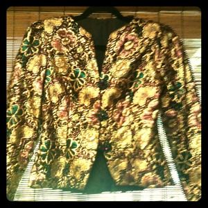 Evening jacket From 1980's