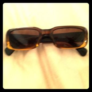 CHRISTIAN DIOR Accessories - REDUCED! AUTHENTIC CHRISTIAN DIOR GRADIENT SUNNIES
