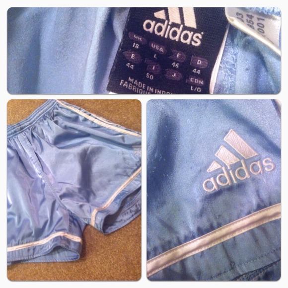 Adidas Pants - Adidas workout shorts