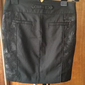 BCBG Skirts - BCBG Curve Skirt