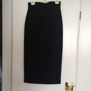 Cynthia Steffe long skirt