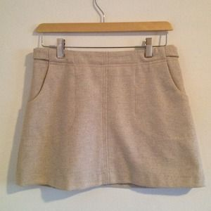 H&M size 6 skirt