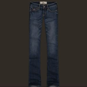 Hollister Denim - Hollister Skinny Stretch Jeans