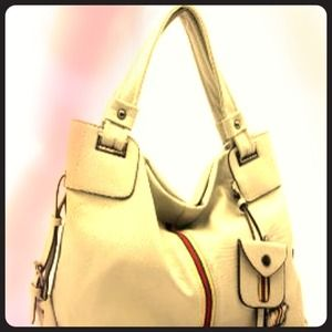 ✨new✨ Handbags - 💢BRAND NEW💢Grey Hobo Handbag