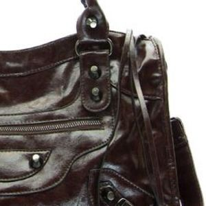 khey's pick Handbags - Dark Chocolate Purse