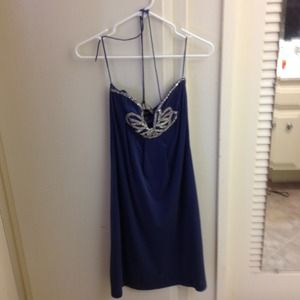 Zara evening collection dress