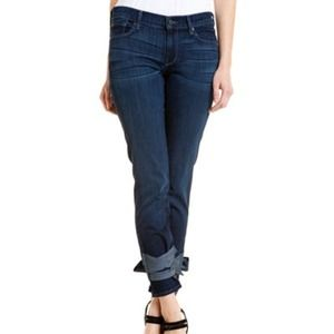 7 for all Mankind Denim - 🆕7 for All Mankind Straight Leg Skinny Jeans