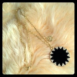 Jewelry - Sunburst Sparkle