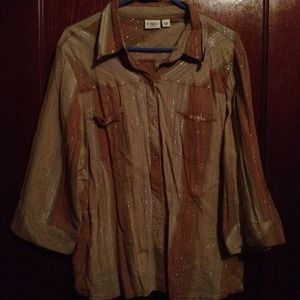 Tops - 💜*Reduced***Women's blouse