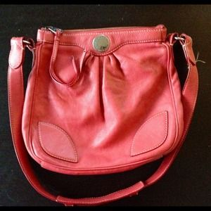 Marc by Marc crossbody + top bundle - reserved