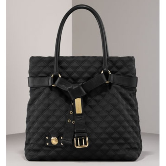 60% off Marc Jacobs Handbags - Marc Jacobs Quilted Casey Tote Bag ... : marc jacobs quilted tote bag - Adamdwight.com
