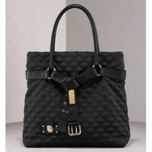 Marc Jacobs Quilted Casey Tote Bag