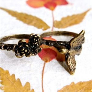 Bring Me Joy, Little Sparrow Ring