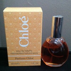 Chloe Other - ⬇REDUCED Chloe Perfume