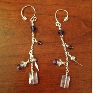 Jewelry - Homemade Earrings