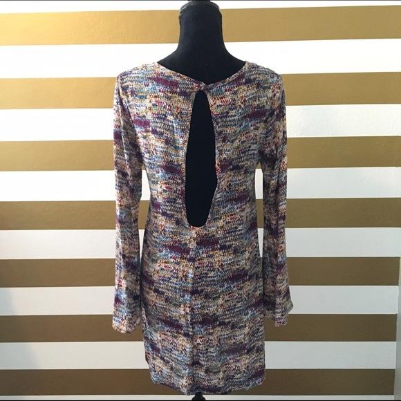 Dresses - Multi-Colored MBD dress