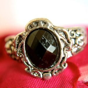 Trinkettes Jewelry - SOLD Magic Mirror Ring