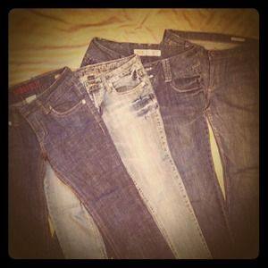 Denim - Jean bundle!