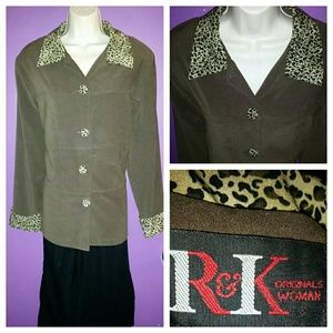 R&K originals woman