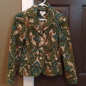 LOFT Jackets & Blazers - LOFT - Blazer