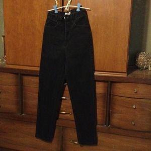 Guess Denim - Black jeans, slim